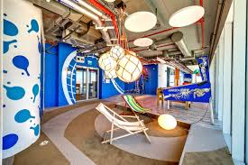 google tel aviv office itay sikolski archdaily google tel aviv office