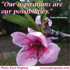 what are your aspirations aspire quotes what are your aspirations