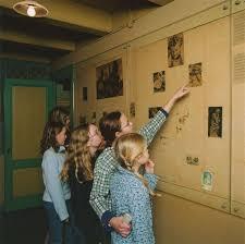 「1960年 - 「アンネ・フランクの家」として開館。」の画像検索結果