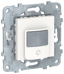 <b>Датчик движения Schneider Electric</b> NU552618, белый — стоит ...