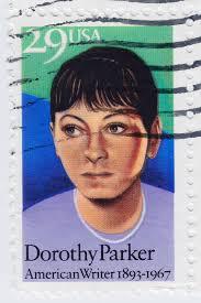 Image result for Dorothy Parker