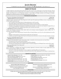 example resume for police officer resume builder example resume for police officer corrections officer resume example police chief resume examples template