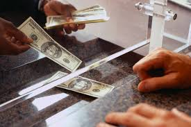 pros and cons of wire transfers vs cashier s checks receiving cash from a teller