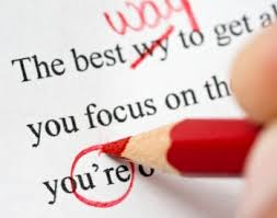Kristen Corrects offers high quality proofreading and writing services  PRLog