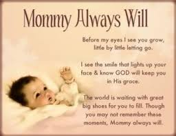 For my baby girl on her first birthday! Mommy loves you | My baby ... via Relatably.com