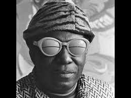 Who is <b>Sun Ra</b>? Meet a <b>Jazz</b> Angel. - YouTube
