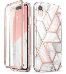 iPhone XR Case, [Scratch Resistant] i-Blason [Cosmo] Full-Body ...