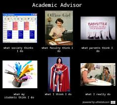academic advising meme - Google Search | Funny...Funny | Pinterest ... via Relatably.com