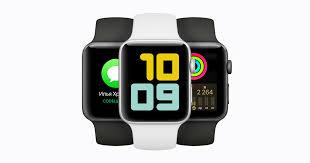<b>Apple Watch Series 3</b> – Apple (RU)