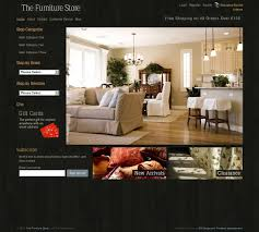 8 best furniture website templates web graphic design bashooka best furniture websites design