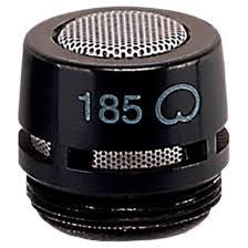 Shure R185B, купить <b>микрофонный капсюль Shure</b> R185B