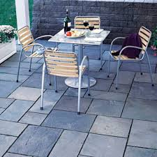 stone patio installation:  collection in building a stone patio residence remodel photos how to build patio of stone easy