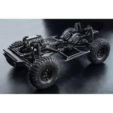Заказать <b>Радиоуправляемый трофи MST</b> CFX-W 4WD KIT ...