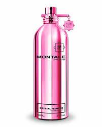 <b>Montale Crystal Flowers</b> Eau de Parfum, 3.4 oz./ 100 mL