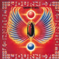 <b>JOURNEY</b> - <b>GREATEST HITS</b> VOL.1 - Music On Vinyl