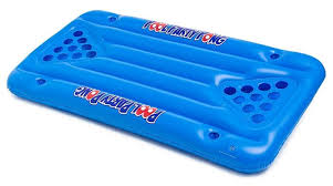 Купить <b>Матрас надувной BigMouth</b> для игры Party Pong по низкой ...