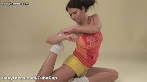 Polina Barna Gymnastic Video part 2 Upornia.com Polina Barna Gymnastic Video part 1
