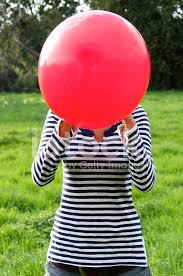 Image result for blowing up balloon
