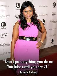 Mindy Kaling Quotes About Men. QuotesGram via Relatably.com