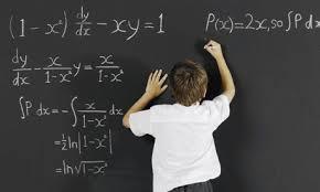 تساعد طفلك التفوّق الرياضيّات