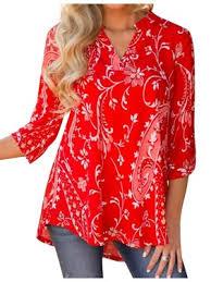 <b>Womens</b> Blouses & Shirts - Walmart.com