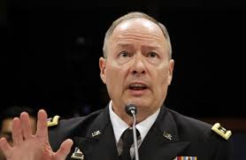 U.S. Army General Keith Alexander, director of the National Security Agency. (Jonathan Ernst, Reuters). It is time to roll back some of the unchecked power ... - national-security-agency-letter-495x322