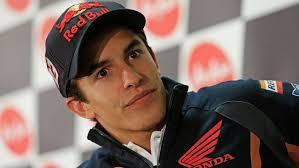 Marc Marquez si è sottoposto oggi ad un intervento chirurgico al naso a Barcellona, con l'intento di migliorare la respirazione. - 33020_operazione_al_setto_nasale_per_marc_marquez
