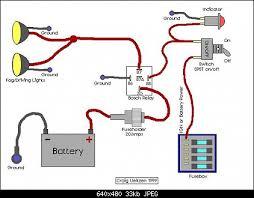 jeep kc lights wiring kc lights wiring diagram kc image wiring diagram kc hilites fuse keeps blowing jeep wrangler forum