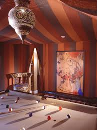 ideas moroccan decor pinterest style  dp beasley moroccan billiard room sxjpgrendhgtvcom
