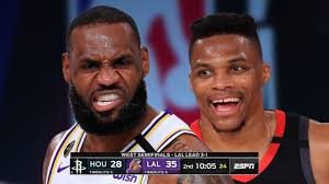 LA Lakers vs Houston Rockets Full <b>GAME 5</b> Highlights   NBA Playoffs