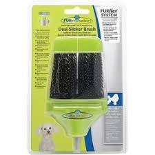 <b>FURminator FURflex</b> маленькая <b>пуходерка</b>-<b>насадка</b> для собак и ...