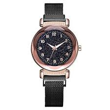 WELCOMEUNI <b>Watch</b> for Womens Under 500, Fashion Simple ...