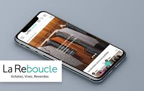 La Reboucle, Our C2C Digital Offer Leveraging APIs - laredoute.io