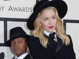 Madonna Lizbon'a taşınıyor