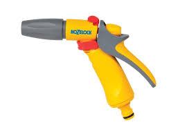 <b>Пистолет для полива</b> HoZelock 2674 <b>Jet</b> Spray 3 режима - купить ...