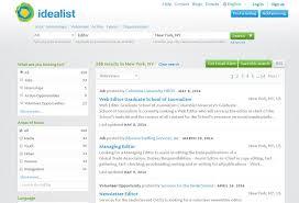 the best job search websites apps idealist slideshow from idealist