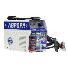 Инверторный <b>сварочный аппарат AURORA</b> Вектор 2000 купить ...