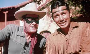 Image result for images of the television show the lone ranger