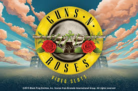 Play <b>Guns N</b>' <b>Roses</b> Slot Gratis | RTP: 96.98% | NetEnt™