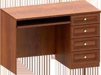 <b>Стол письменный</b> однотумбовый кабинет «<b>МАРТА</b>» – купить в ...