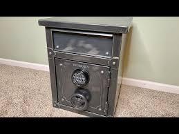 🥇 DESCARGAR MP3 de Costco Bighorn End Table Fire <b>Safe</b> Epic ...