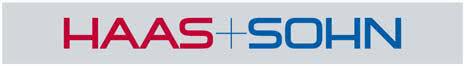 Výsledek obrázku pro haas sohn logo