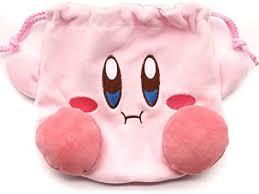 Amazon.com: Lopbraa Star Plush Pink Drawstring Plushie <b>Kawaii</b> ...