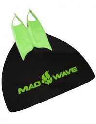 Купить <b>Моноласта Training</b> Monofin <b>Mad Wave</b> по низкой цене из ...