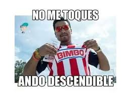 Memes previos al America vs Chivas 1 de Noviembre Apertura 2014 ... via Relatably.com