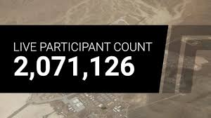 AREA 51 RAID: Live Facebook Group Participant Count & Updates ...