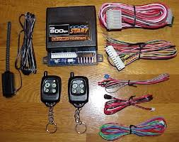 remote starter installation instructions Remote Starter Wiring Harness rs900eriii kit components remote start wiring harness