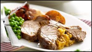 طريقة عمل شرائح اللحم بالثوم images?q=tbn:ANd9GcT