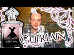 "<b>Guerlain</b> ""<b>La Petite Robe</b> Noire"" EDP Fragrance Review - YouTube"