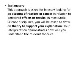characteristics of an expository essay   asinine next stop  resumecharacteristics of an expository essay